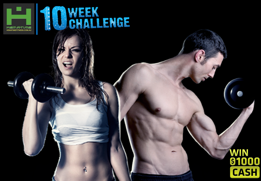 TRANSFORMATION CHALLENGE - Newsletter image