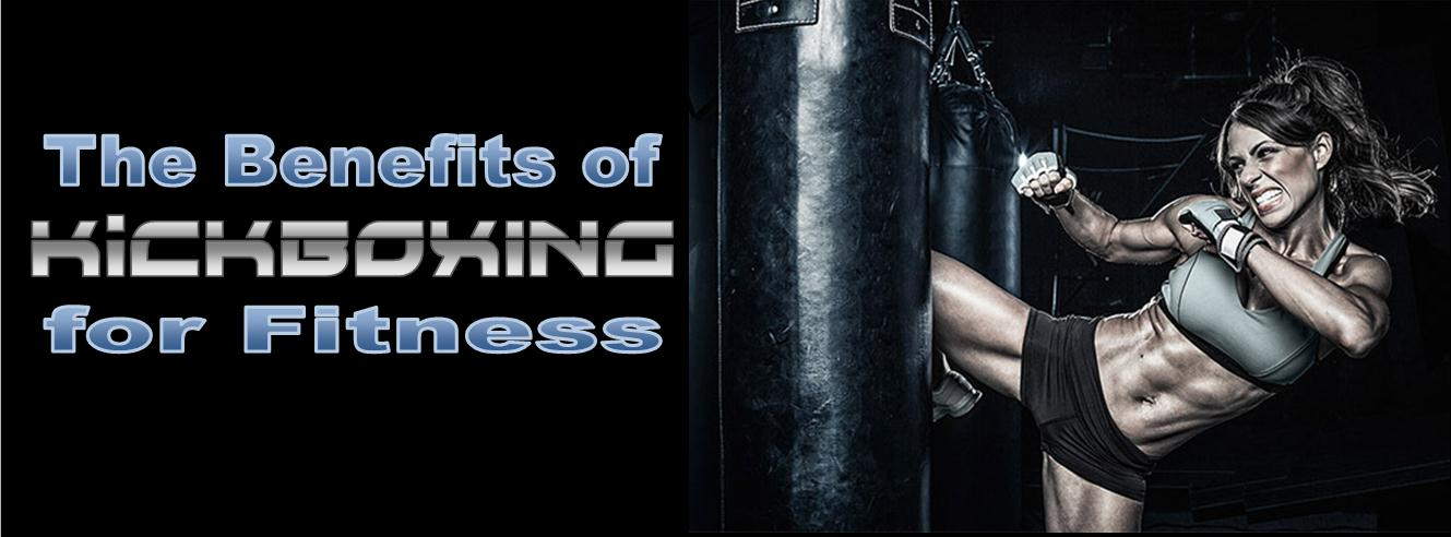 Benefits of kickboxing for fitness