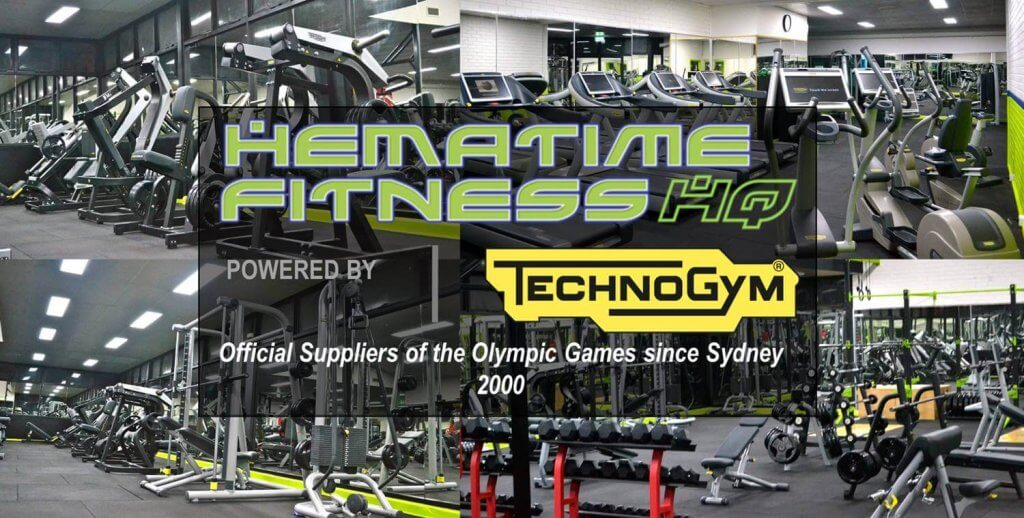 Hematime Fitness Milperra Gym Sydney